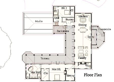 84 best House Plans images on Pinterest