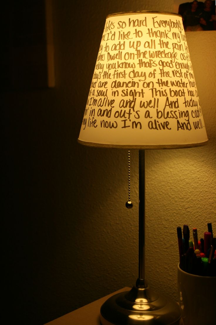 Lampshades On Fire Lyrics 22 Best Lyrics To Write Images On Pinterest  Music Lyrics Lyric