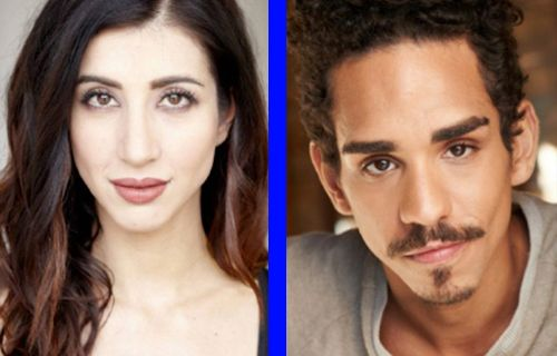 Starz Casts Dana DeLorenzo and Ray Santiago for 'Ash vs. Evil Dead' | The Gaming Gang