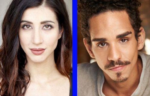 Starz Casts Dana DeLorenzo and Ray Santiago for 'Ash vs. Evil Dead' | The Gaming Gang