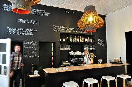 Pepperoncino Restaurant Letohradská 34 Praha 7