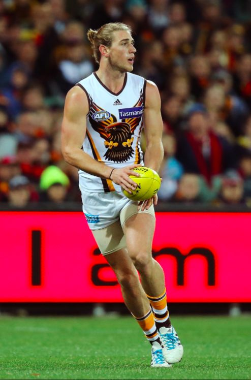 Ryan Schoenmakers, Hawthorn Hawks | The Most Important AFL Players, According To Hotness