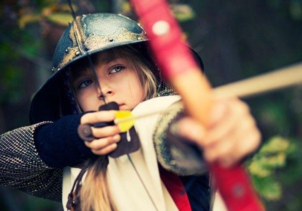 The best warrior baby names - Kidspot