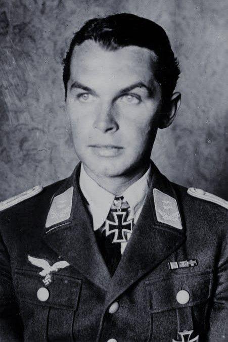 Oberleutnant Horst Trebes (1916-1944), Führer III./Fallschirmjäger Sturm-Regiment, Ritterkreuz 09.07.1941