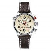 Ingersoll Herren Uhr Armbanduhr Automatik Lawrence IN3218CR