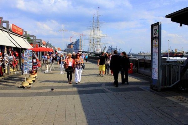 Hamburg: 30 things to do in Hamburg