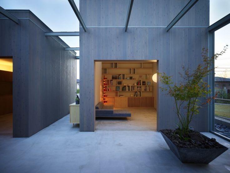 japan house #01