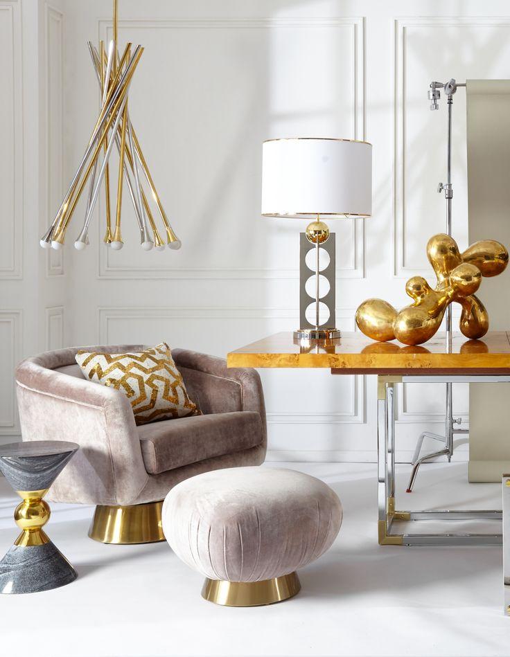 230 Best Living Rooms Images On Pinterest Jonathan Adler