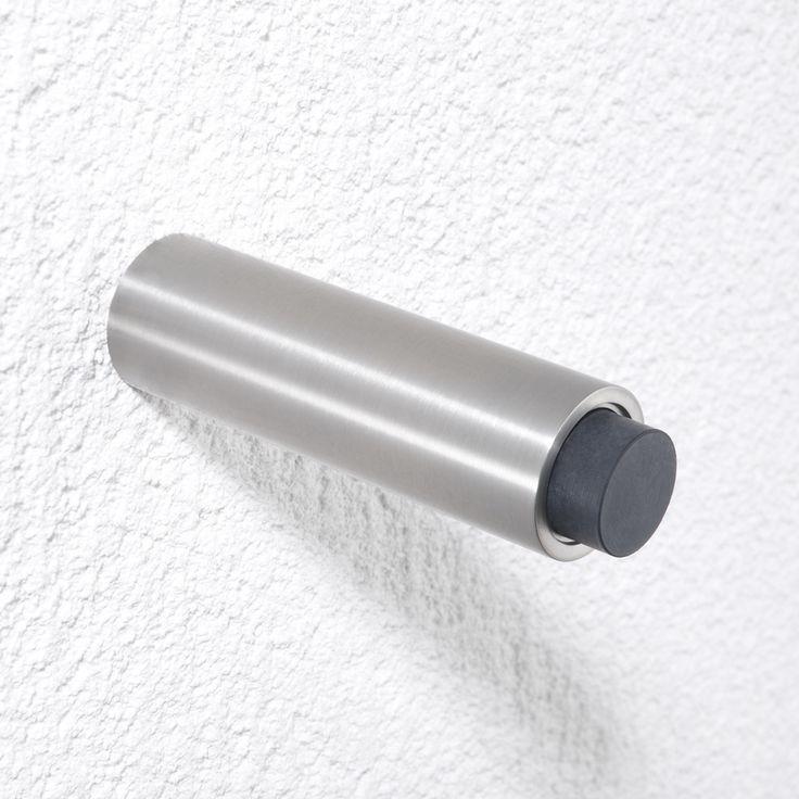 Türstopper zur Wandmontage - Türstopper zur Wandtürstopper sind überall dort sinnvoll, wo Stolperfallen und Zehenverletzungen vermieden werden sollen. Die ist wichtig nicht nur in öffentlichen Gebäuden wie im Krankenhaus, Schwimmbad oder Wellnessbereich.