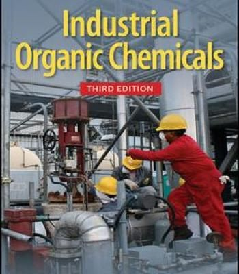 Industrial Organic Chemicals PDF