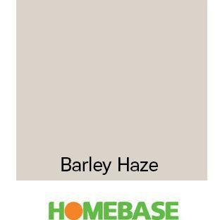 Home Of Colour Barley Haze Silk Emulsion Paint 2 5l