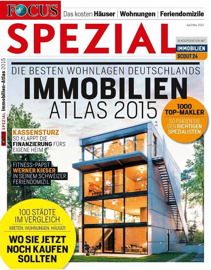 Immobilien - Spezial - Fakten zum Download https://pdf.focus.de/focus-der-focus-immobilien-atlas-2015.html