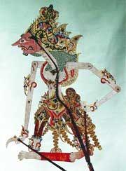 Galeri Wayang Pitoyo.com - Wayang Kulit Kyai Inten - Dewi Sumbadra