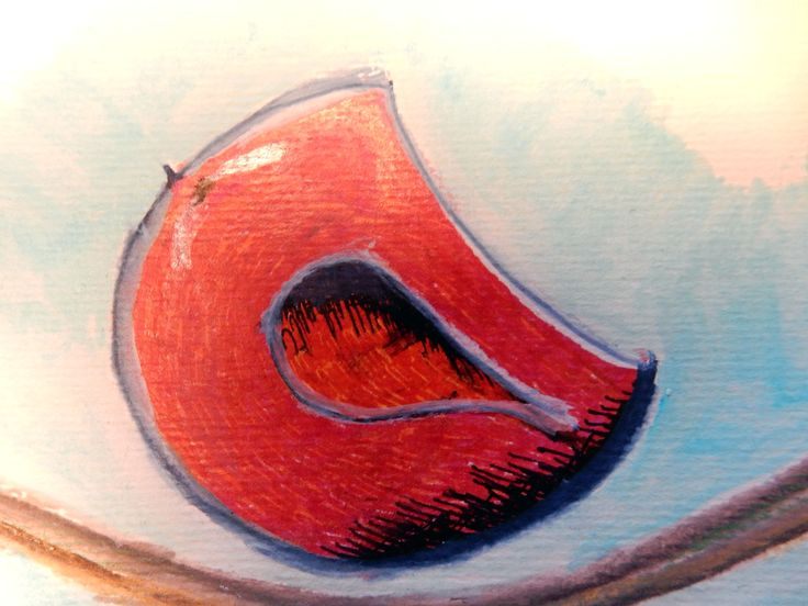 Studio illustrazione fiaba - dettaglio (Fairy tale character)