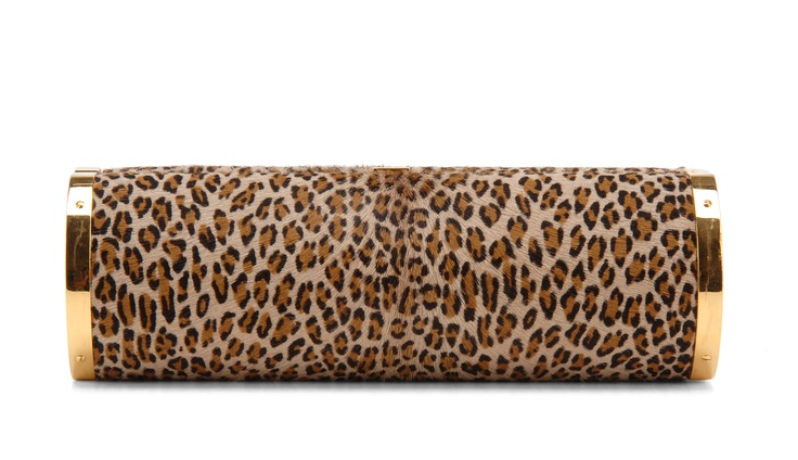 Hunting Season Leopard Roll