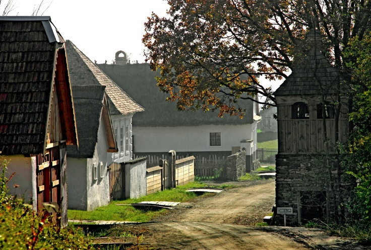 Skanzen Hungary