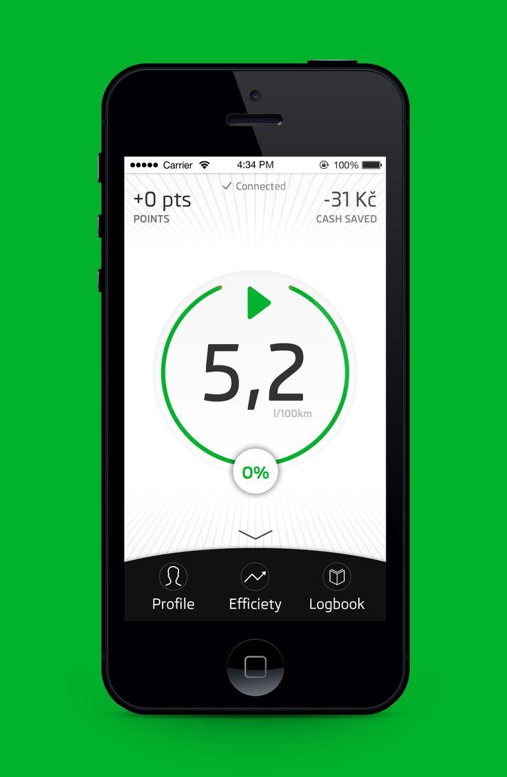 Efficiency App