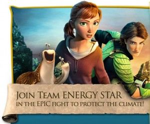 Join Team ENERGY STAR in the EPIC Fight to Protect the Climate