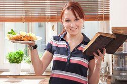 Ilustrační foto ke článku Babiččiny recepty: Smažené kuře v pivním těstíčku