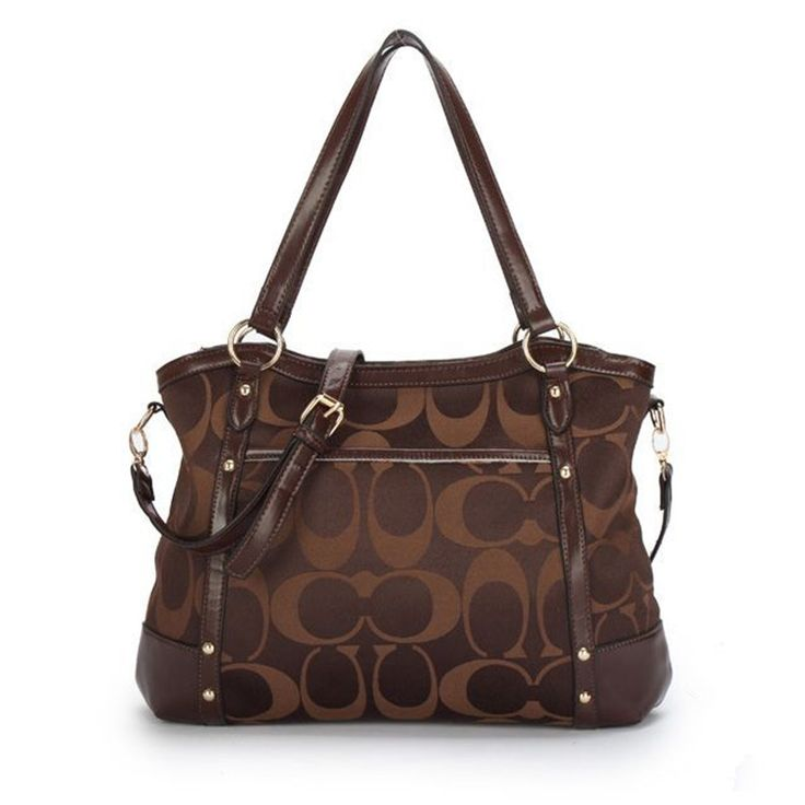 cheap Coach Poppy Handbag Signature Chocolate sales online,save up to 90% off on the lookout for limited offer,no tax and free shipping.#handbag #design #totebag #fashionbag #shoppingbag #womenbag #womensfashion #luxurydesign #luxurybag #coach #handbagsale #coachhandbags #totebag #coachbag