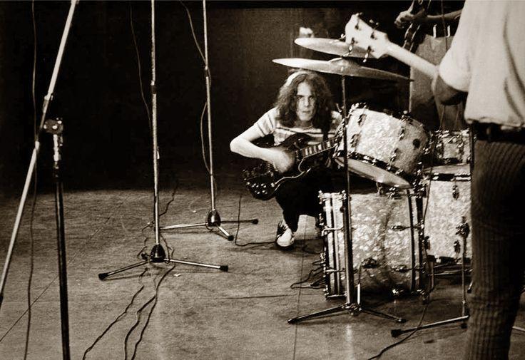 Almendra 1970