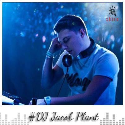 Jacob Plant at Shiro, Mumbai and Delhi