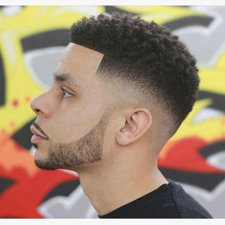 Undercut Long Hair Male Inspirational Popular Mens Hairstyles With Beard Inspirational Undercut Hairstyle Afro Rambut Keriting Keriting