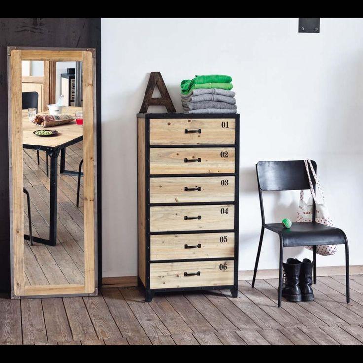 Les 250 meilleures images du tableau my future home with for Semainier industriel