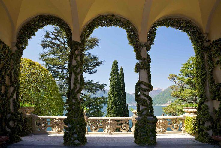 Un lugar para el romance - Lago Como: el secreto más bello y mejor guardado de Italia