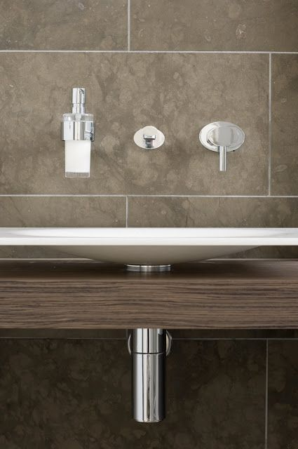 Minosa Design: Bathroom Washbasins.