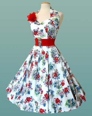1940s dresses past patterns | Links to this post 4comments at 13:05