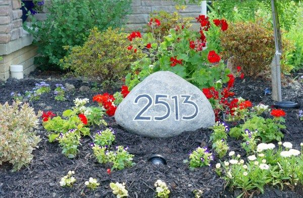 11 Cute Garden Design Apps To Help You Plan Your Garden Garden In 2020 House Numbers House Numbers Diy Landscaping With Rocks