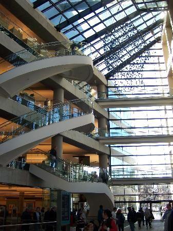 Photo of Salt Lake City Public Library