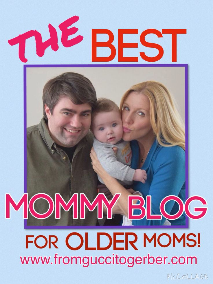 Pregnant naturally for the first time at 43, this actor turned stay at home mom shares her tales, insights, and harsh realities of being an advanced maternal age new mom! Best New Mommy Blog out there! Funny and Real with a touch of Heart! A MUST read! #blog #motherhood #oldermom http://fromguccitogerber.com