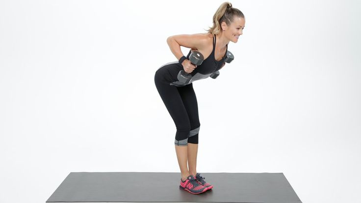 Get Perkier Boobs With This Quick Workout: Give your breasts a lift with this quick five-minute workout.