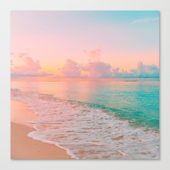 Channeling Your Inner Art Collector Frameless And Versatile Canvas Prints Can Be Hung On Your Walls Sunset Landscape Photography Red Sky At Morning Landscape