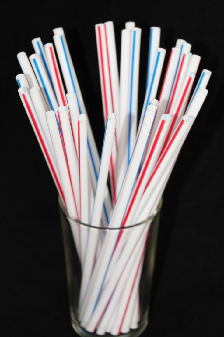 They report that plastic straws are used only for a few minutes and can take 150 years to decompose. The plastic manufacturers defend them. ...