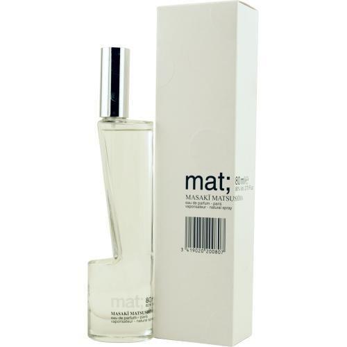 Mat By Masaki Matsushima Eau De Parfum Spray 2.7 Oz
