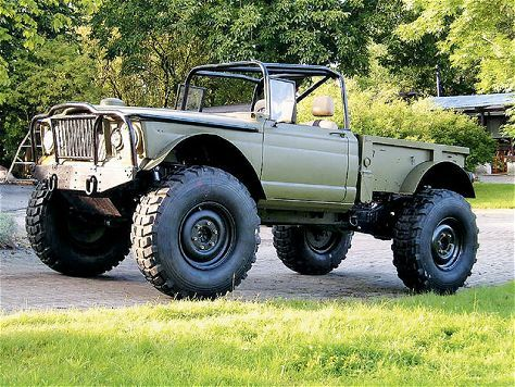 47 best Jeep M715 images on Pinterest | Cars, Jeep and Jeep truck