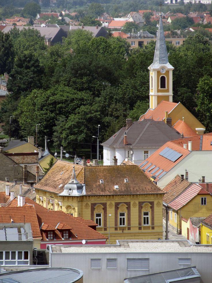 https://flic.kr/p/ozFwaL   A Szigeti Szent Rókus és Sebestyén templom