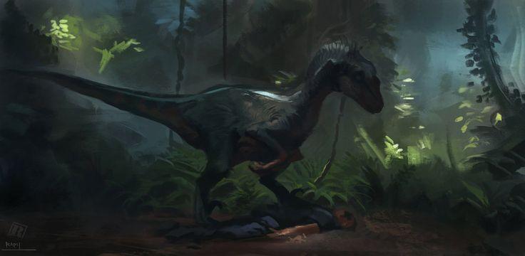 Jurassic Park: Themes & Analysis   Study.com