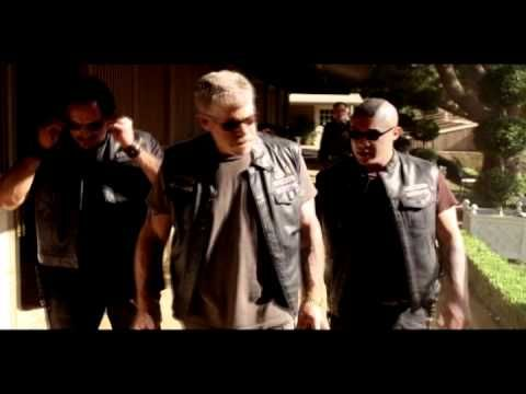 music from sons of anarchy | This Life (Sons of Anarchy Theme Song) Music video