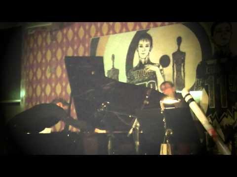 Torben Ulrich & Søren Kjærgaard - Suddenly, Sound - Second set - part two (2010)