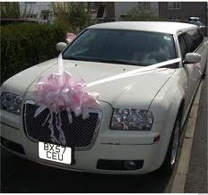More Ideas Car Decorated For Wedding