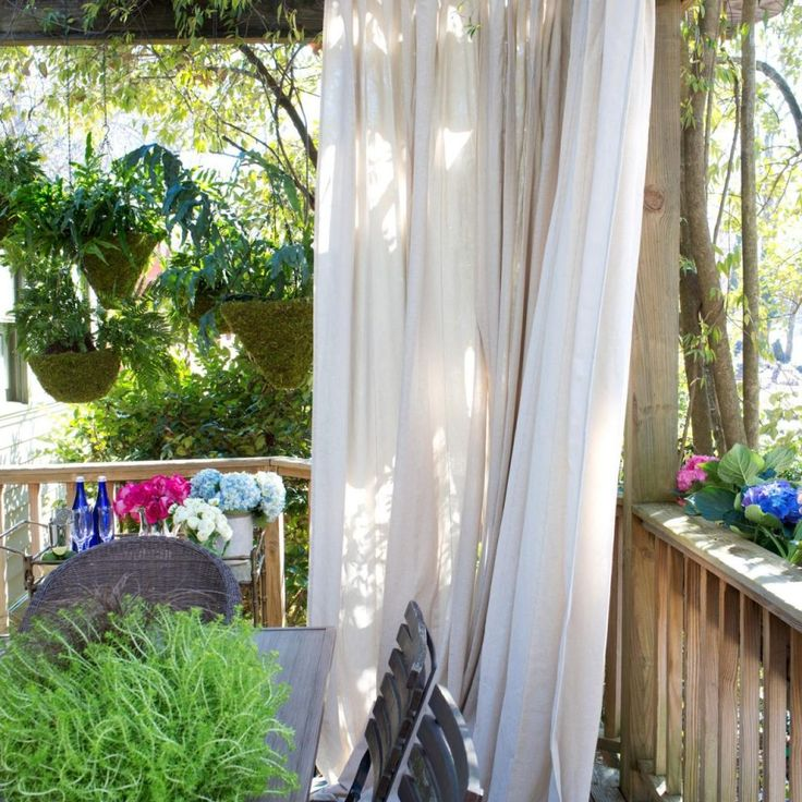 25 best ideas about balcony privacy on pinterest garden