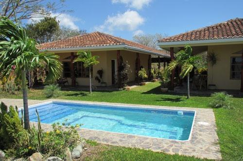 Aurora Beachfront - Real Estate Listing - Casa Carolina