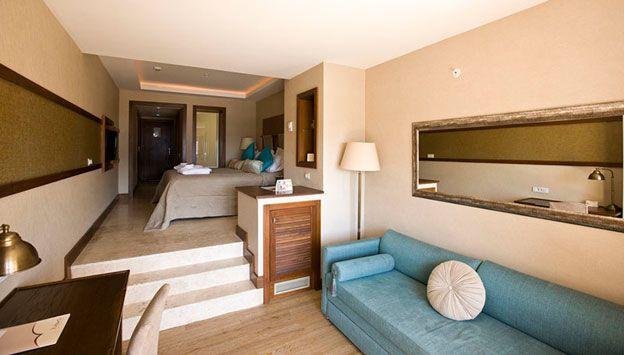 Marti Resort de Luxe Hotel i Tyrkiet. Se mere på www.bravotours.dk @Bravo Tours #BravoTours #Travel