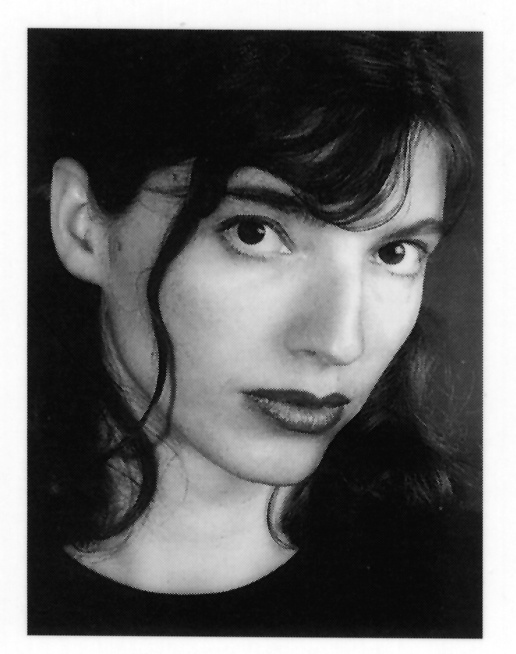la scrittrice georgiana Elena Boč'orisvili