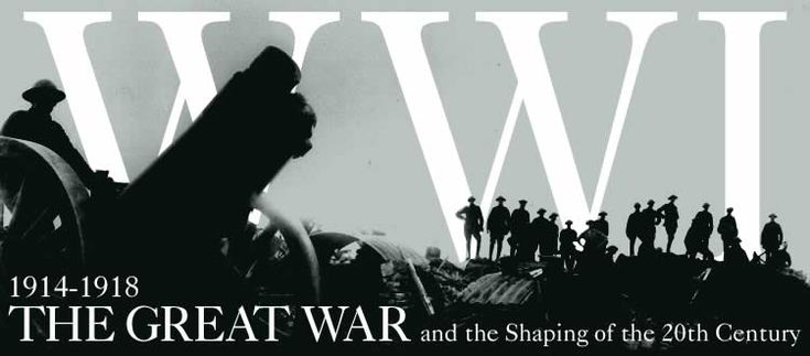 The Great War and the Shaping of the 20th Century online videos
