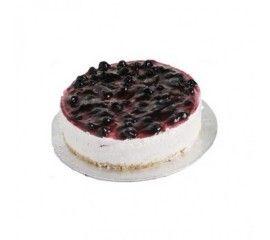 Cake of the day!! #Blueberrycake by Keuchen Paradise. Order now- 8826728282. #order #online #cake #foodlove #dessrt #delhi #noida #midnight #birthday #celebration #anniversary #wedding #happymoments #homemadecake